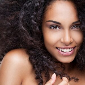 South East Asian Curly Hair Extensions